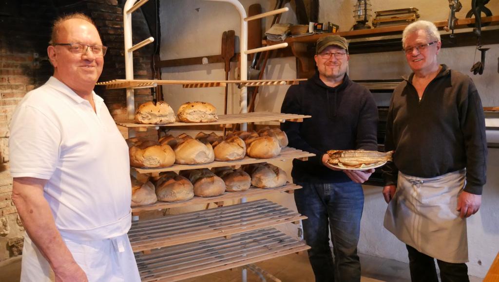 Permalink auf:Bäckerteam